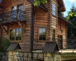 Dom z Misiem Krynica Zdrój