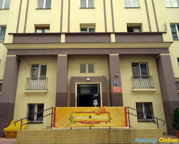 Orange Hostels