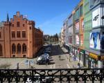 Apartament Royal Kołobrzeg