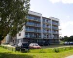 Apartamenty Debina