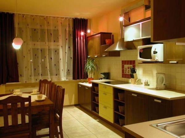 Apartamenty LUX-NAJM