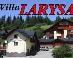Willa LARYSA - KILKA OBIEKTÓW