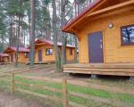 Domki letniskowe Jasnochówka Borsk