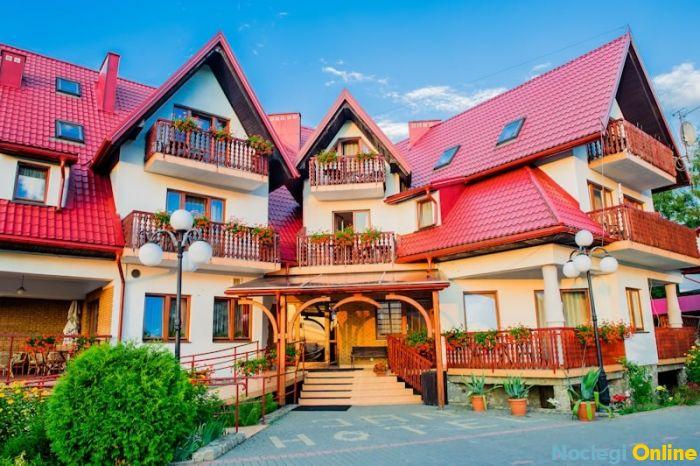 Hotel Jan ***
