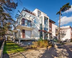Apartamenty Sun&Snow Villa Aqua