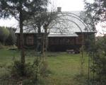 Dom nad lakami