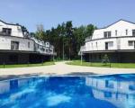 Apartament Silver Baltic Pobierowo