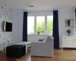 Apartament Zeglarski