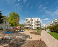 Rent a Flat - Mila Baltica apartments - Chrobrego St.