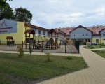 Ośrodek Noclegowo-Sportowy CEN