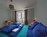 Enklawa - Apartament i Domek