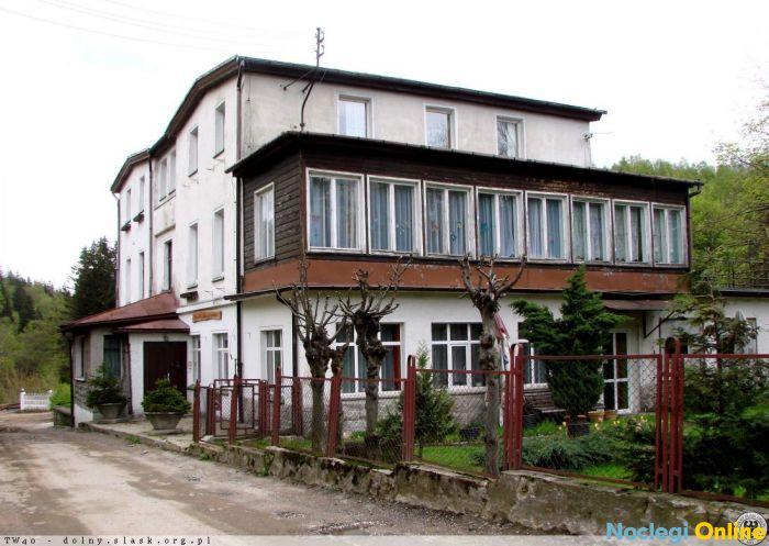Dom Wczasowy JANOSIK