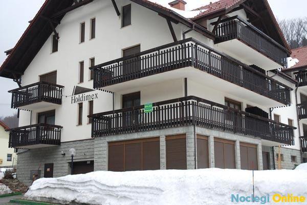 Apartamenty HOLDIMEX