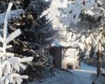Domek w Dolinie Wiezycy Kaszuby