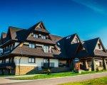 Kaniówka Ski Resort
