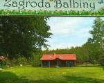Zagroda Balbiny