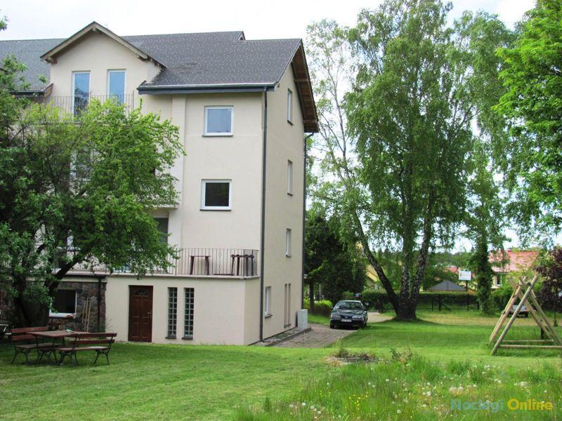 Komfortowe pokoje i apartamenty EWA MARIA