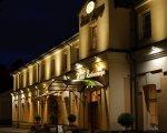 Hotel Restauracja Carskie Koszary***