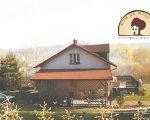 Dom na Wzgórzu - Noclegi w Beskidzie Niskim