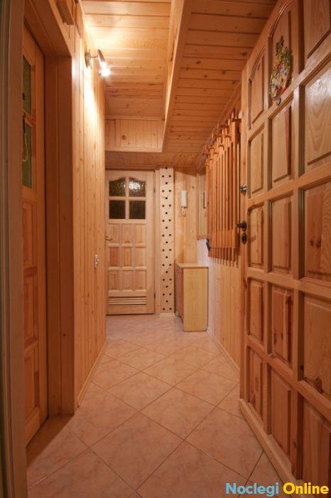 Apartament  Dariusz Czekański