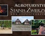 Agroturystyka Stajnia Zwierzyniec