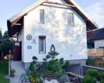 Domek w Centrum Mazur