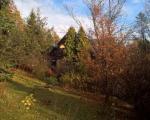 Dom na Jeżynowym Wzgórzu - Blackberry Hill Cottage