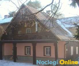 Dom Gościnny SZAROTKA