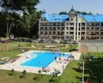 K2 Apartament`s w Blue Mare - Łukęcin