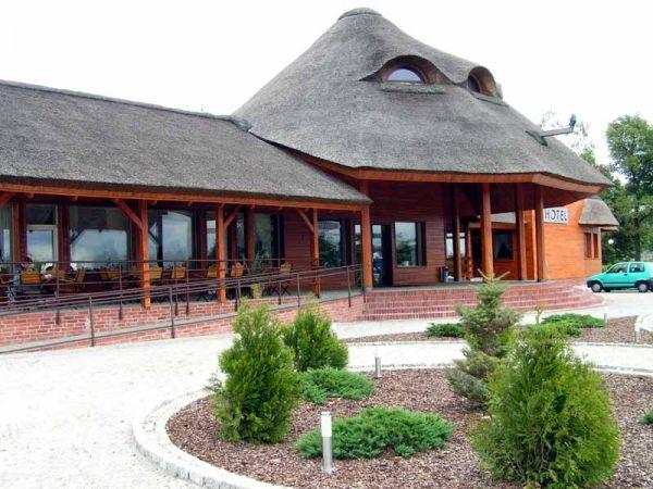 Hotel i Restauracja Plon***