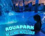 Green Village w Aquapark Reda