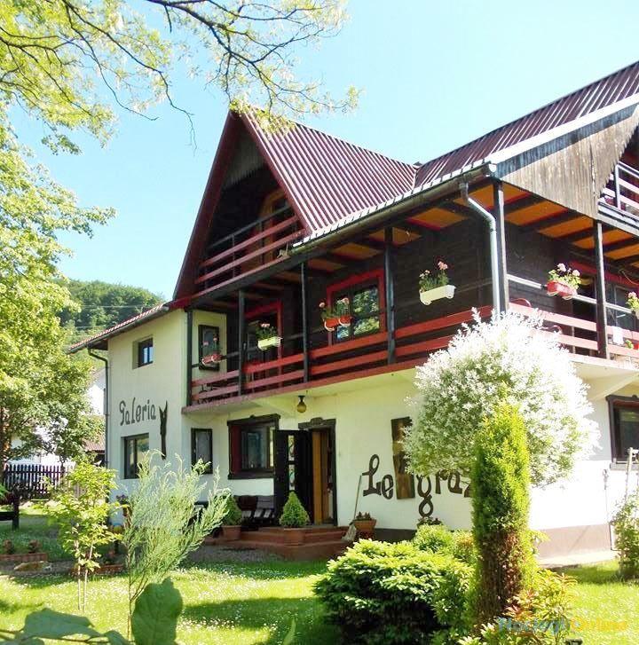 Dom Twórczy LE GRAŻ