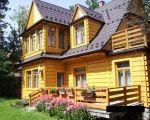 Apartament Jaszczurówka
