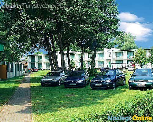 BALTIC - TOURIST - Ośrodek Wczasowo Kolonijny
