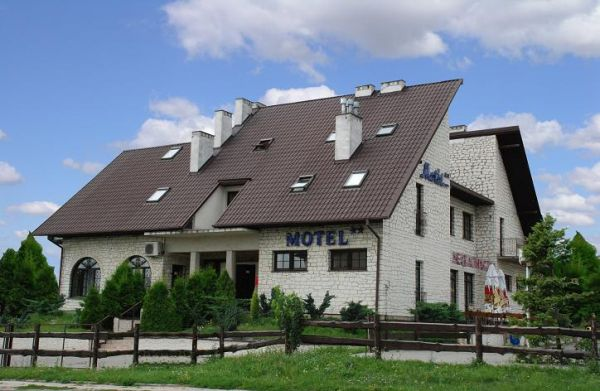 Motel Imperial Residence