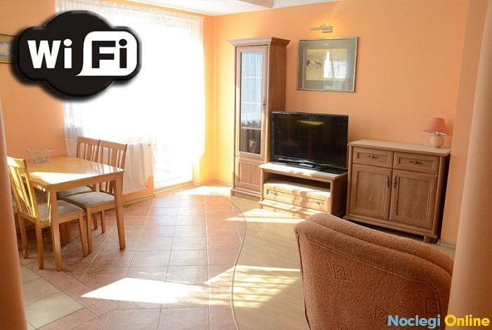 Apartament IMPRESJA***