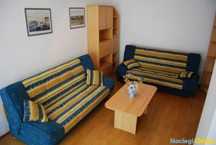 Apartament RELAX***