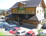 Villa Jelenica