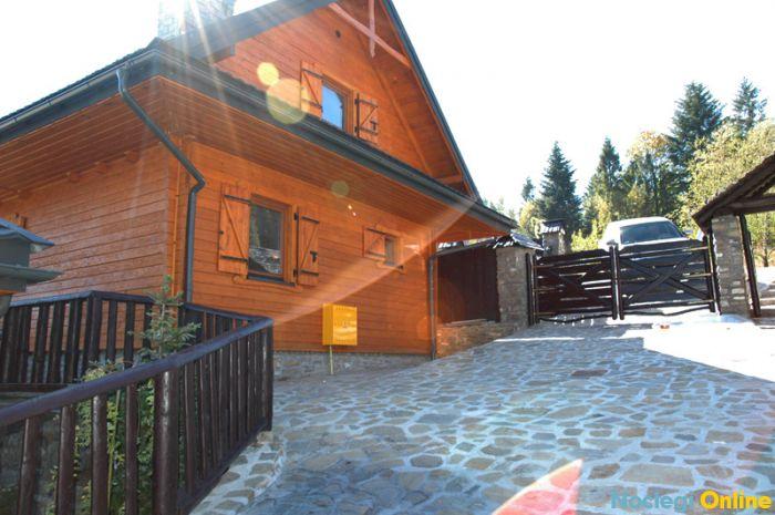Ski-House