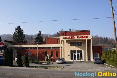 Zajazd Kadar