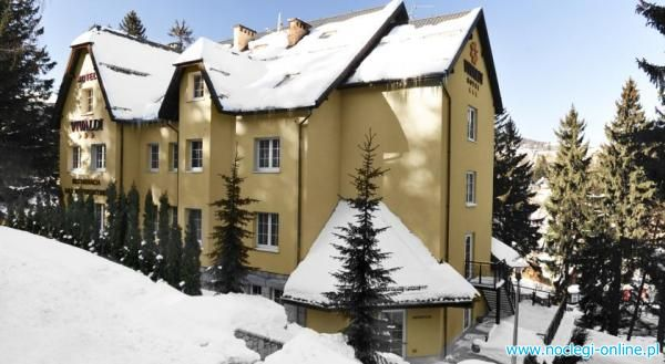 Hotel Vivaldi ***