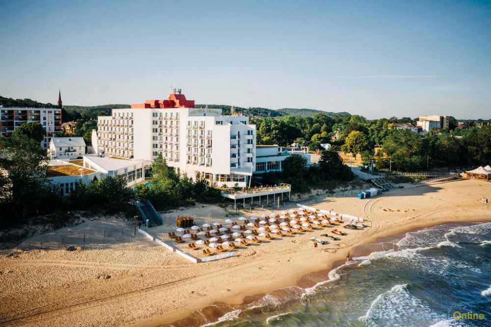 Hotel Amber Baltic ****