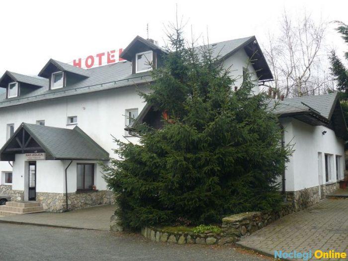 Hotelik NAD JEDLICĄ