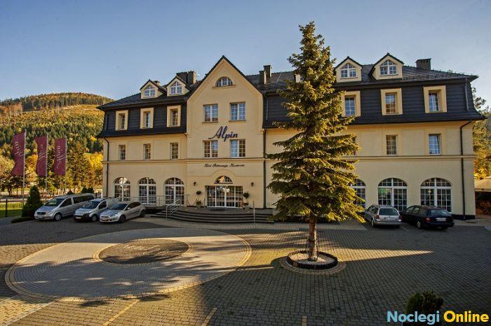Hotel Alpin