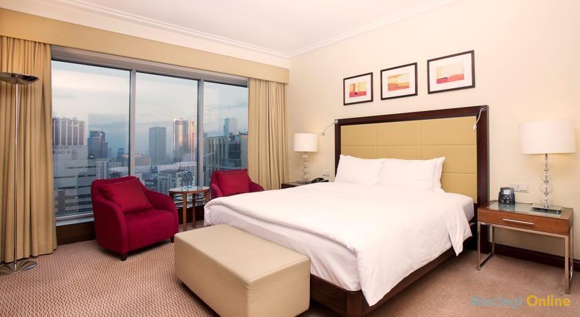 Hotel Hilton Warszawa ****