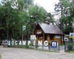 Campingu STOGI nr 218