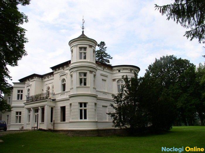 Pałac RAMLEWO