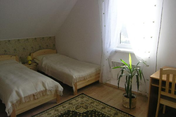 Apartament Starodworski