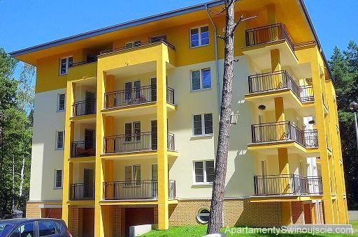 ApartamentySwinoujscie.com