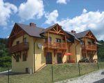 Apartamenty w Pieninach